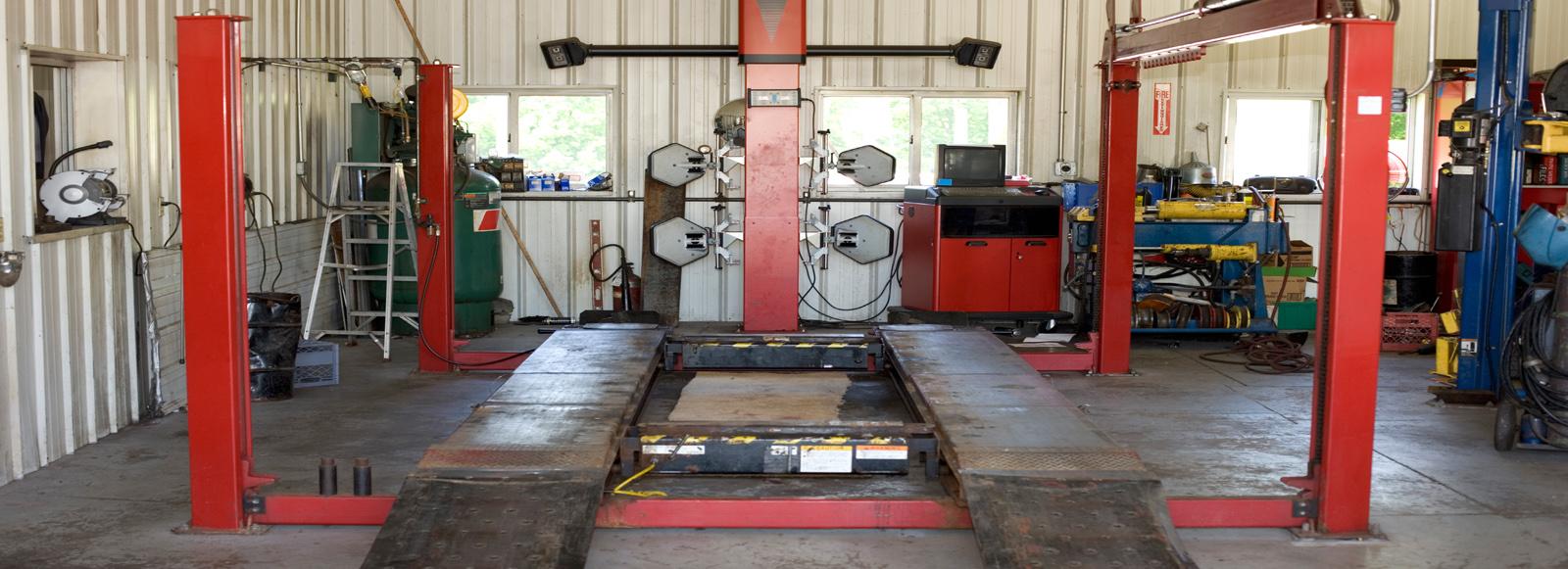 Bill's Alignment & Auto Service Inc - expert auto repair ...
